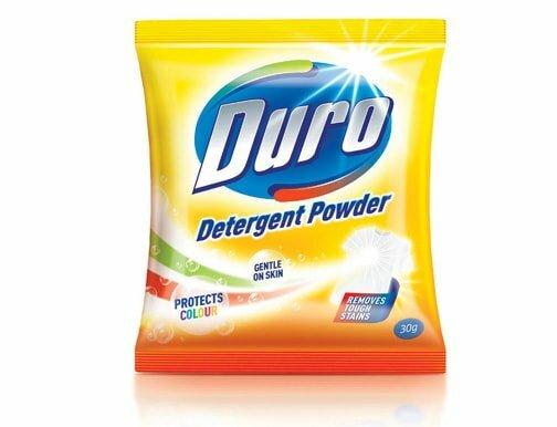duro detergent